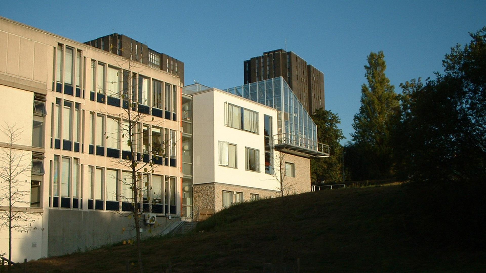Biological Sciences University of Essex
