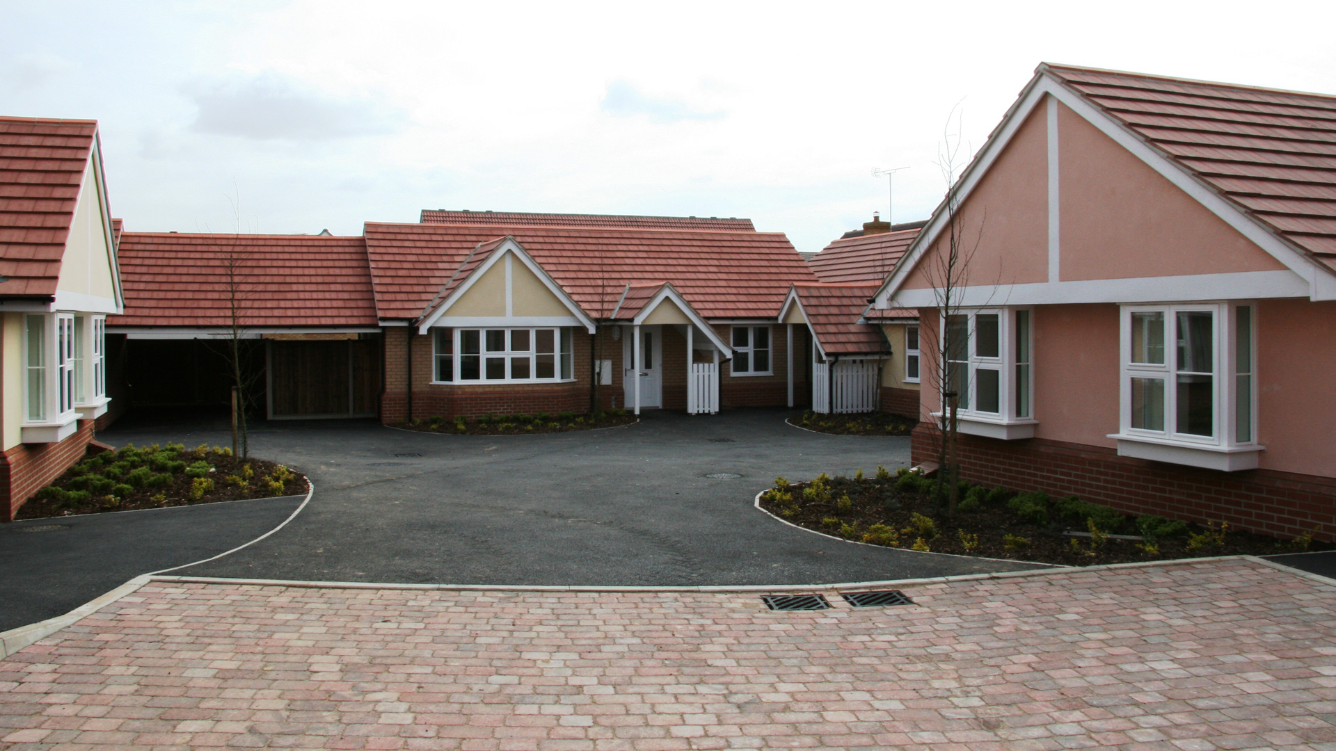 Priory Meadows, St Osyth – Phase 1 to 3