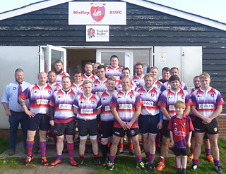 Mistley Rugby Club