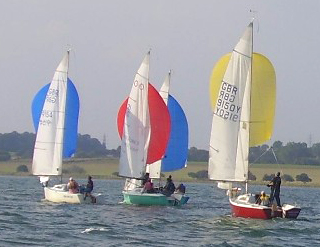Stour Sailing Club
