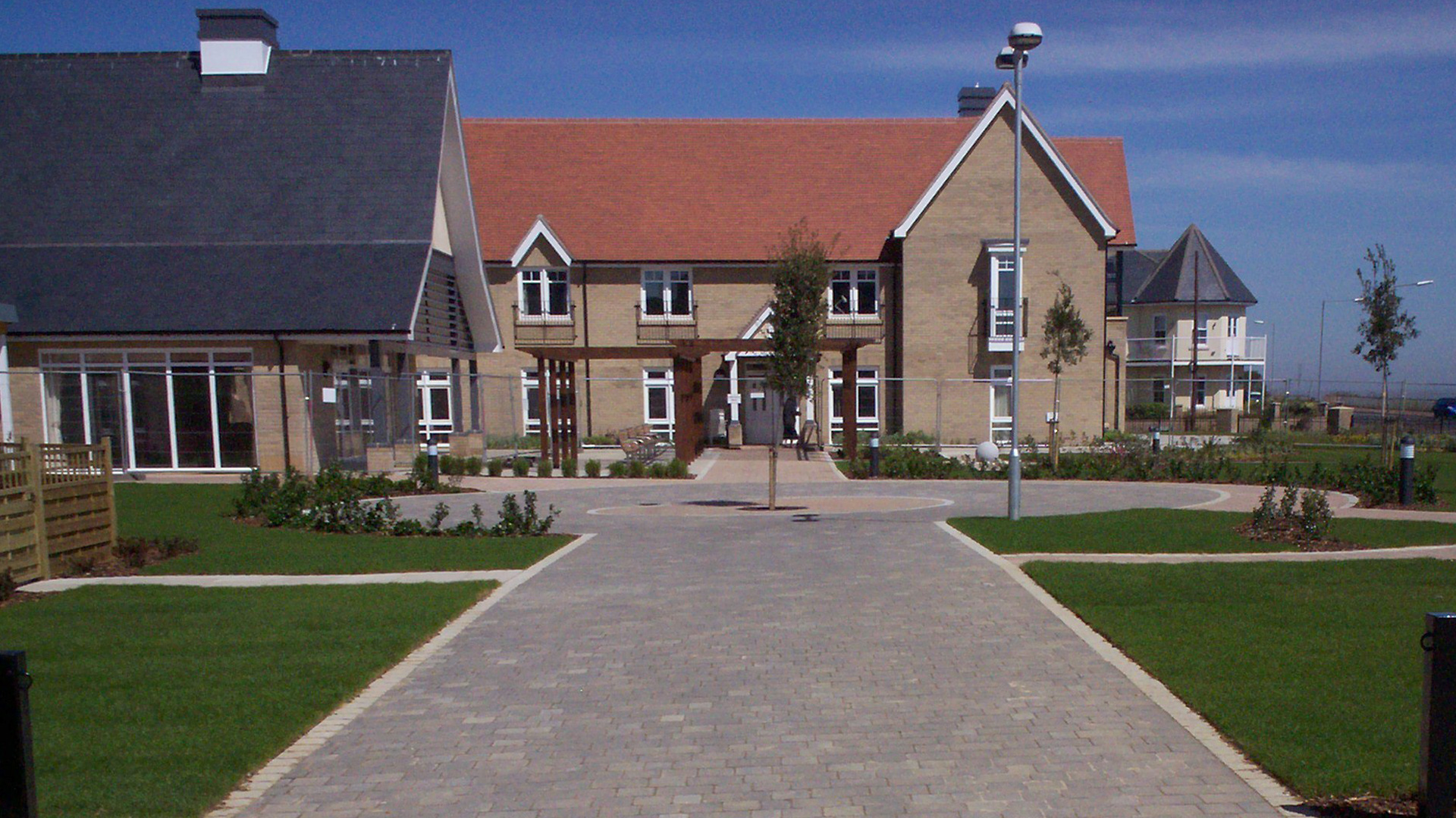 St Michaels Convent, Chapel and Care Home