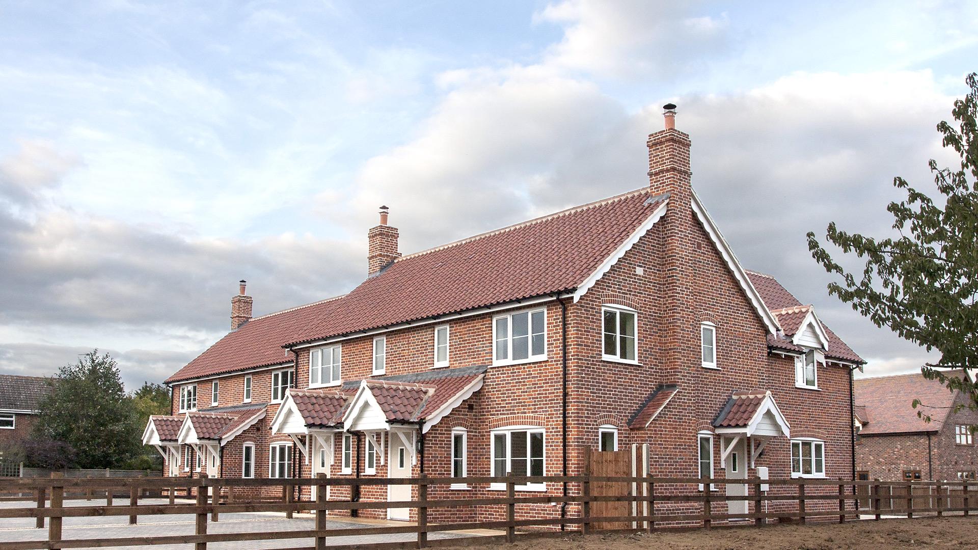 Bradfield Cottages