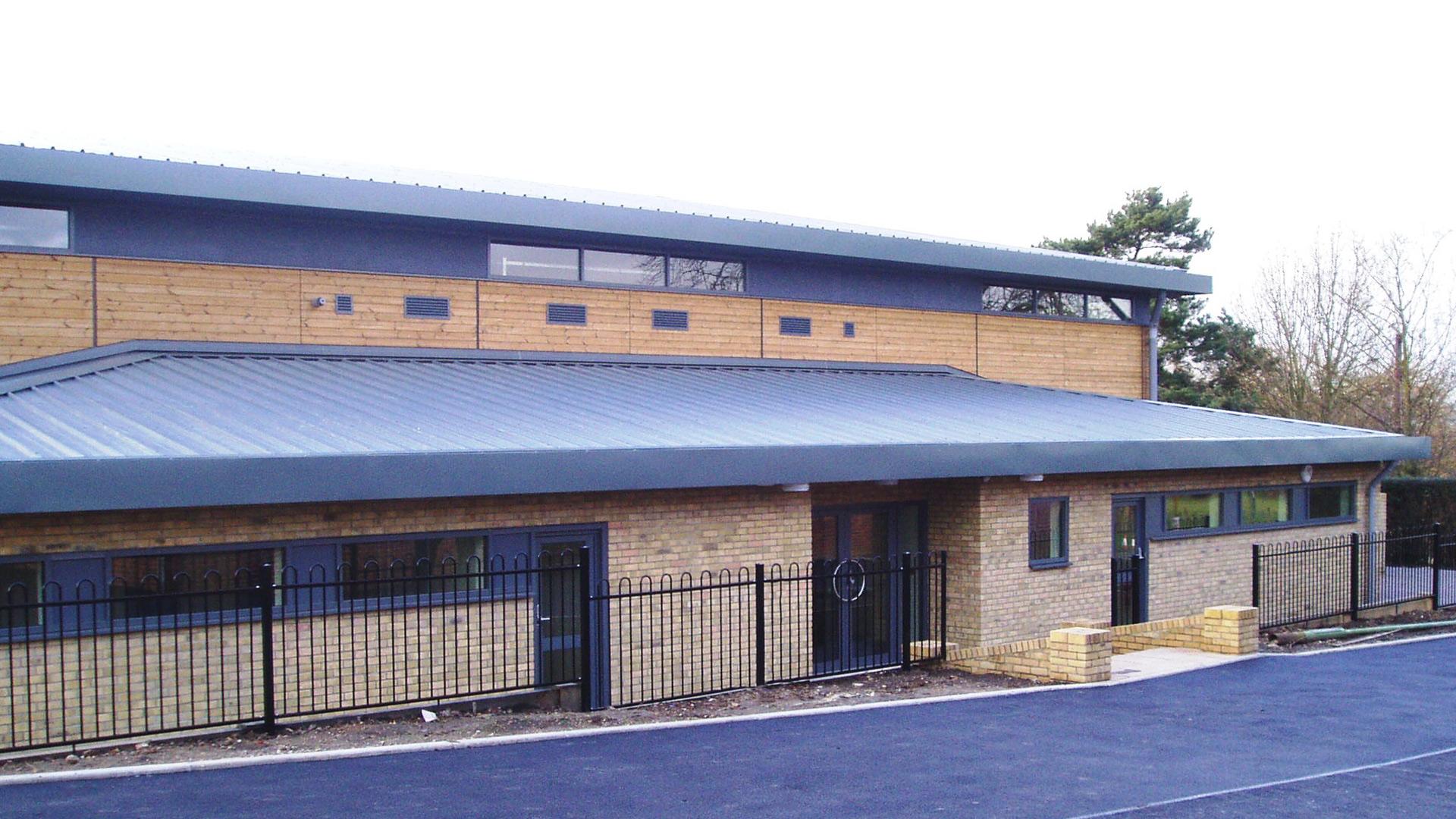 Littlegarth School, Essex