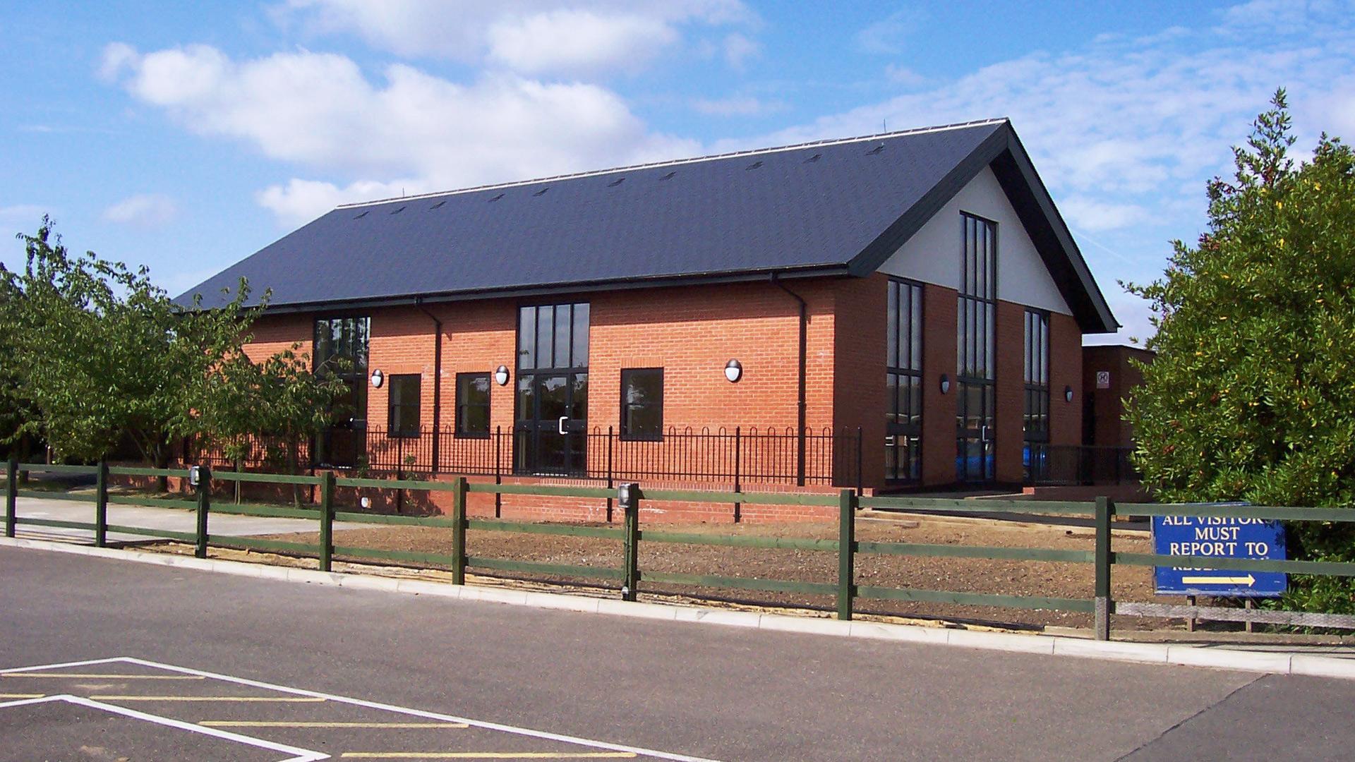 Mersea Island School