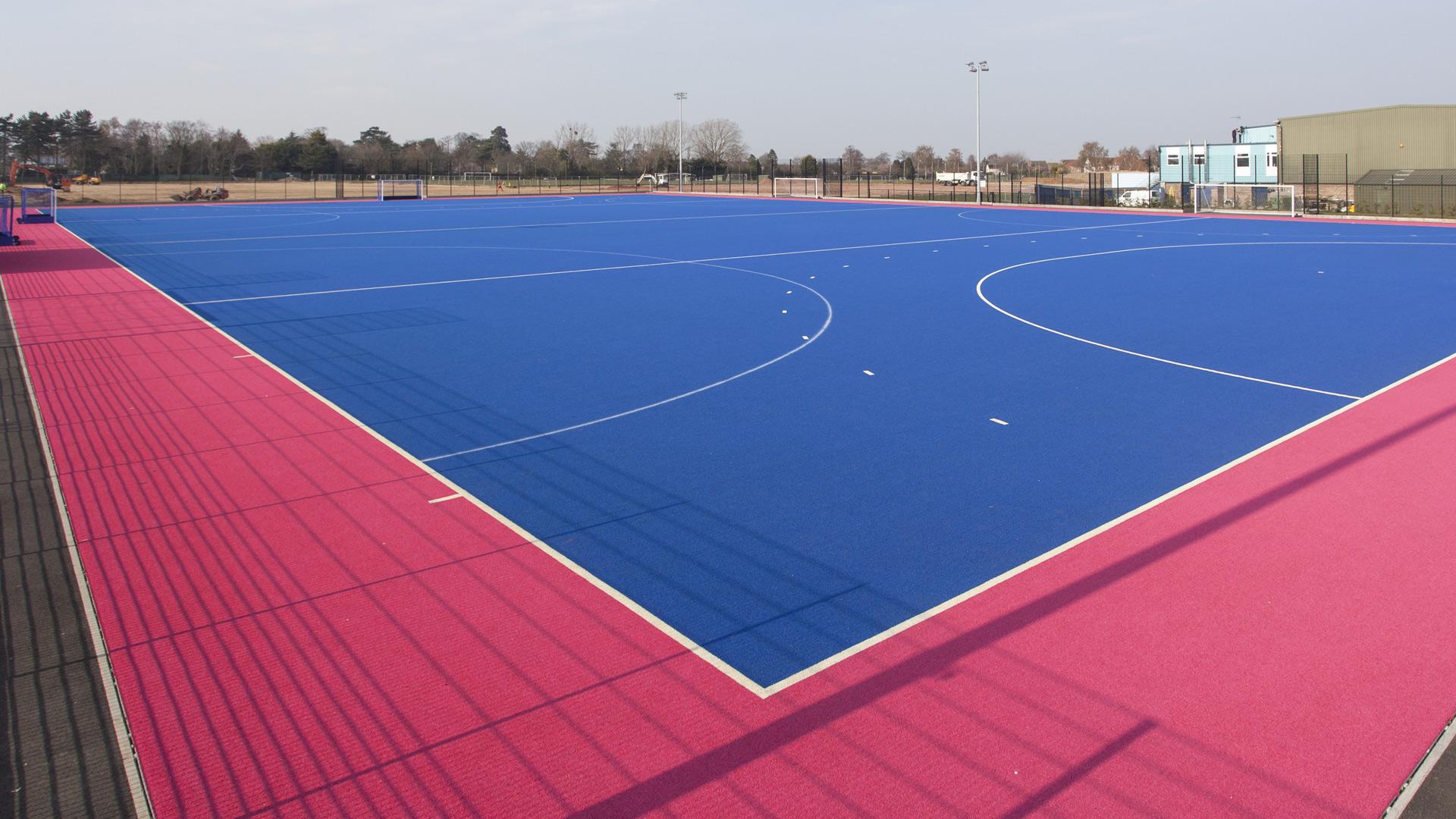 Rushmere Sports Centre