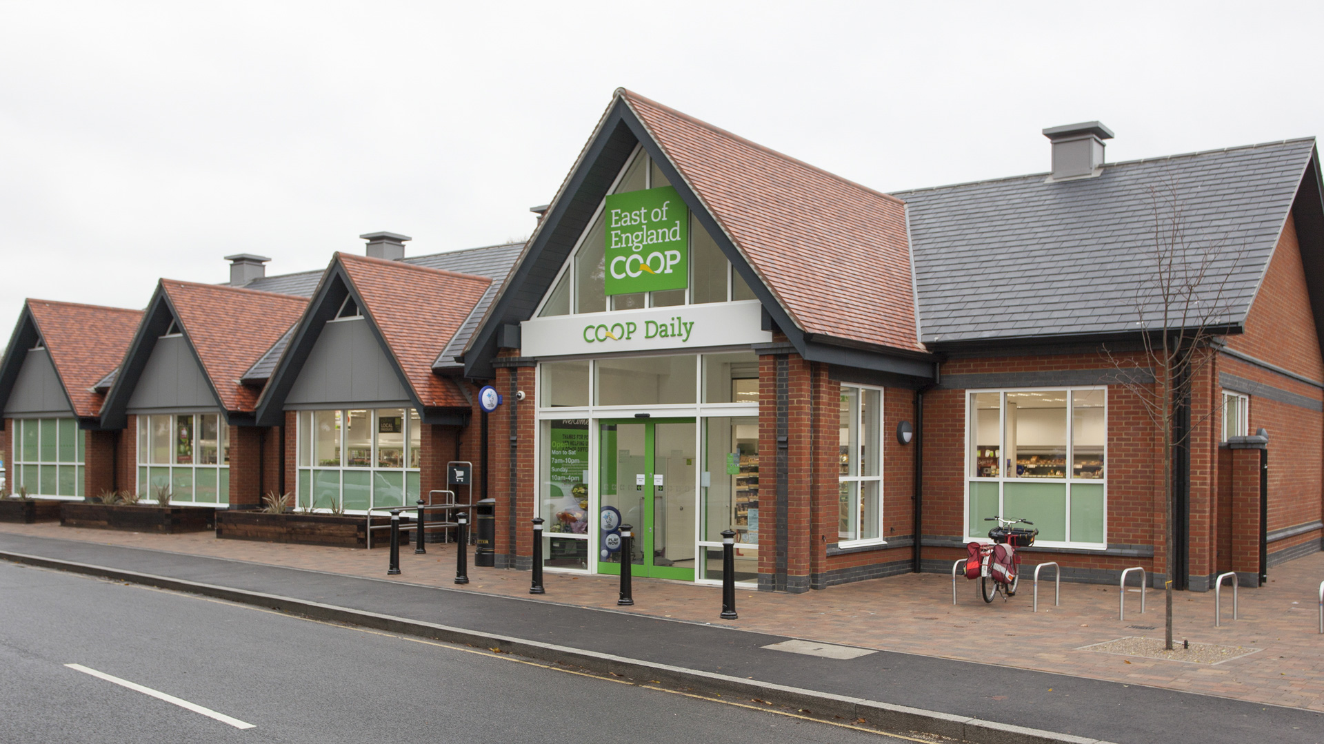 Co-op, Coggeshall