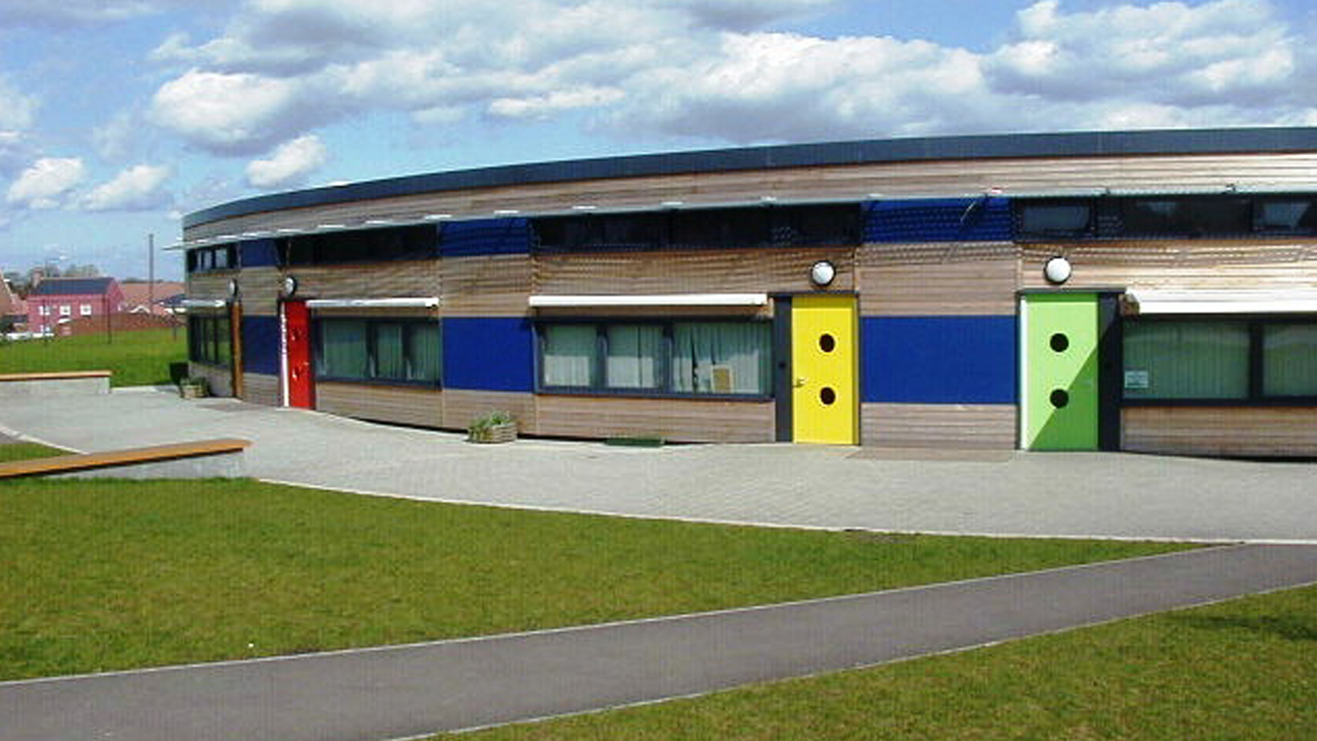 Notley Green Primary School