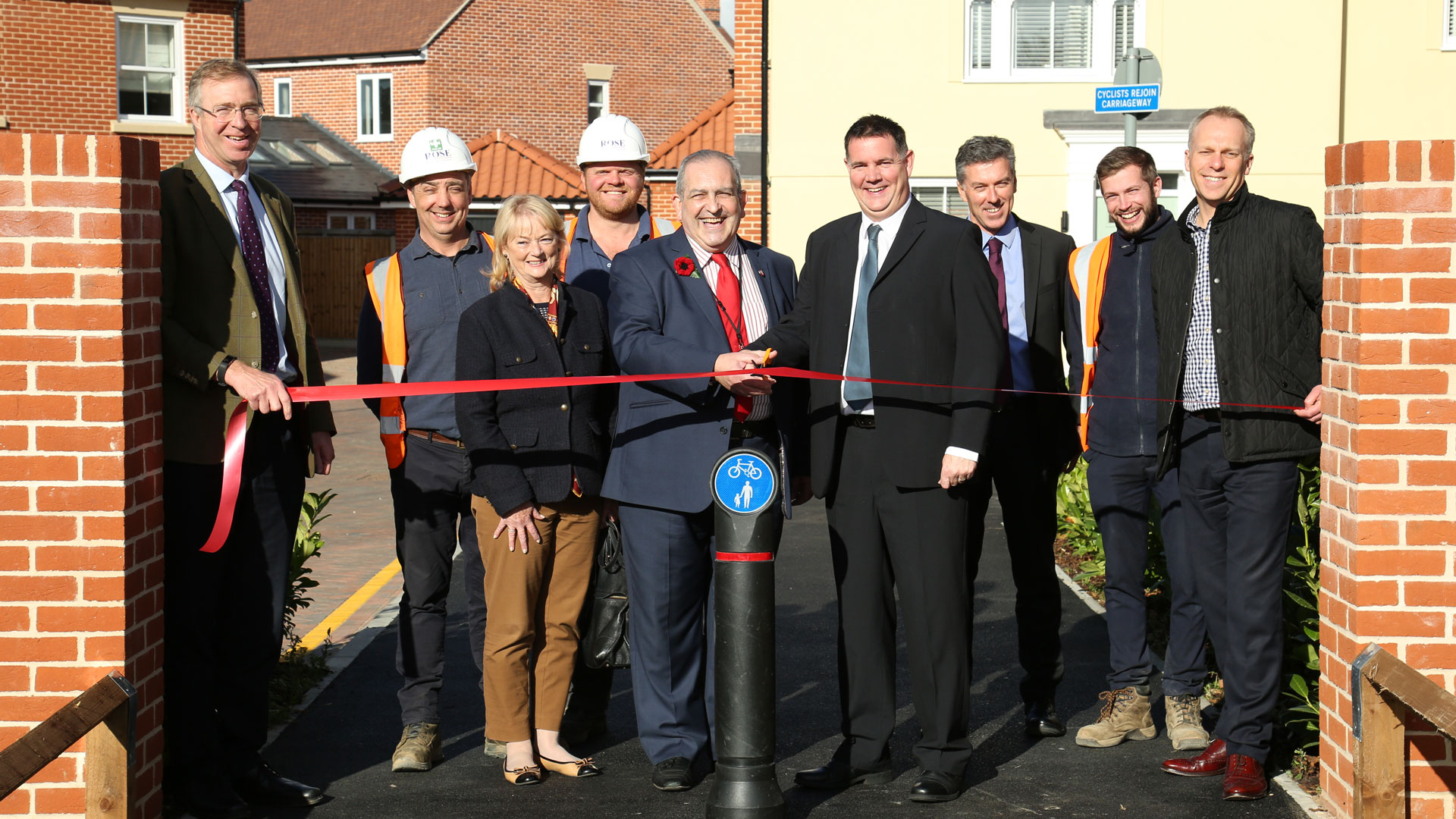 Improved Station Access for Manningtree and Lawford Residents