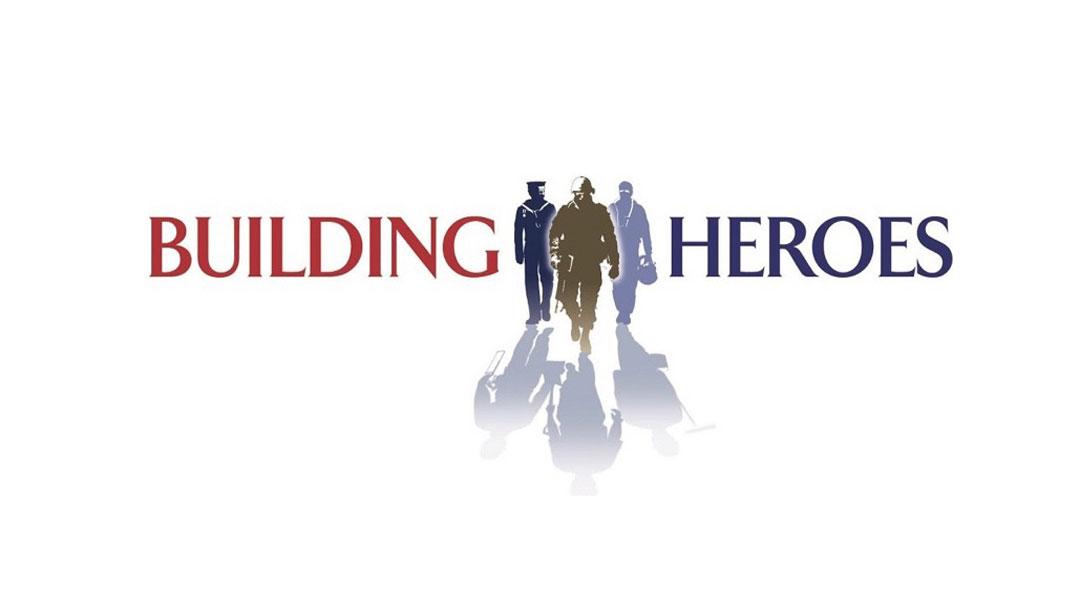 Building Heroes Graduation