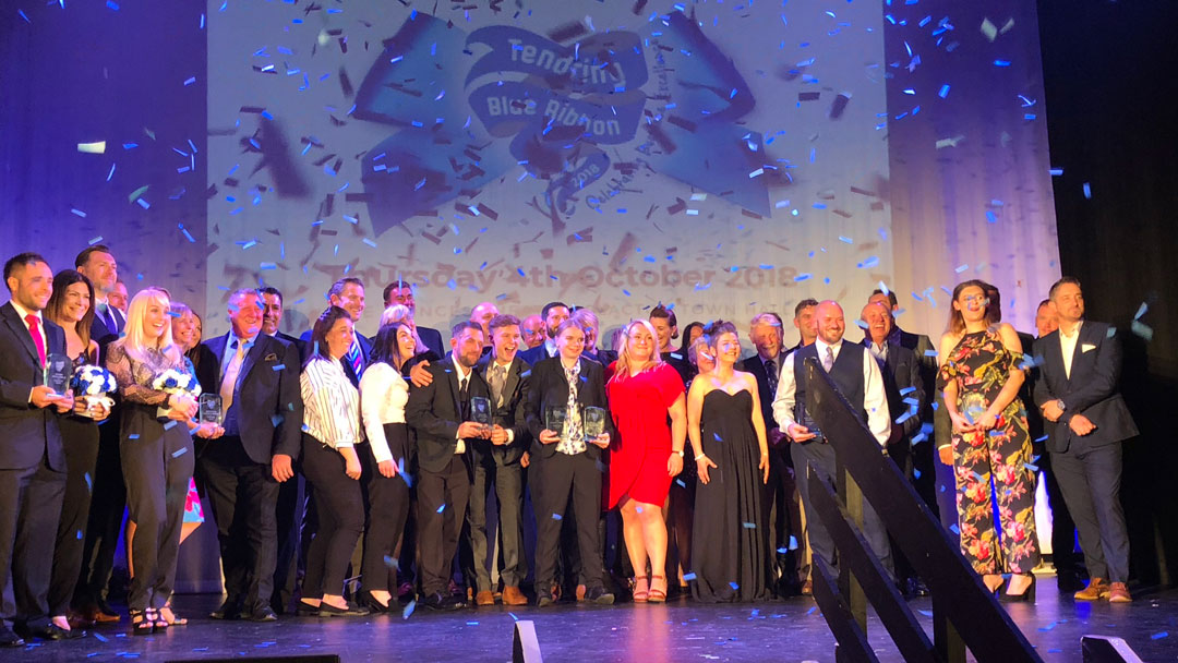 Tendring Blue Ribbon Awards 2018