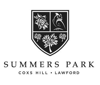 Summer Park Logo