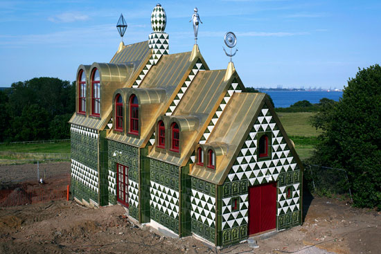 A House for Essex