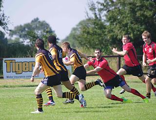 Ipswich Rugby Club