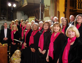 Stour Choral Society