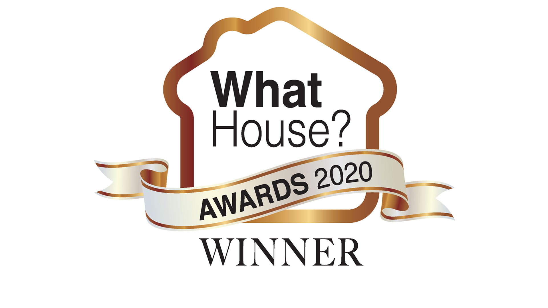 National Housebuilding Awards Win