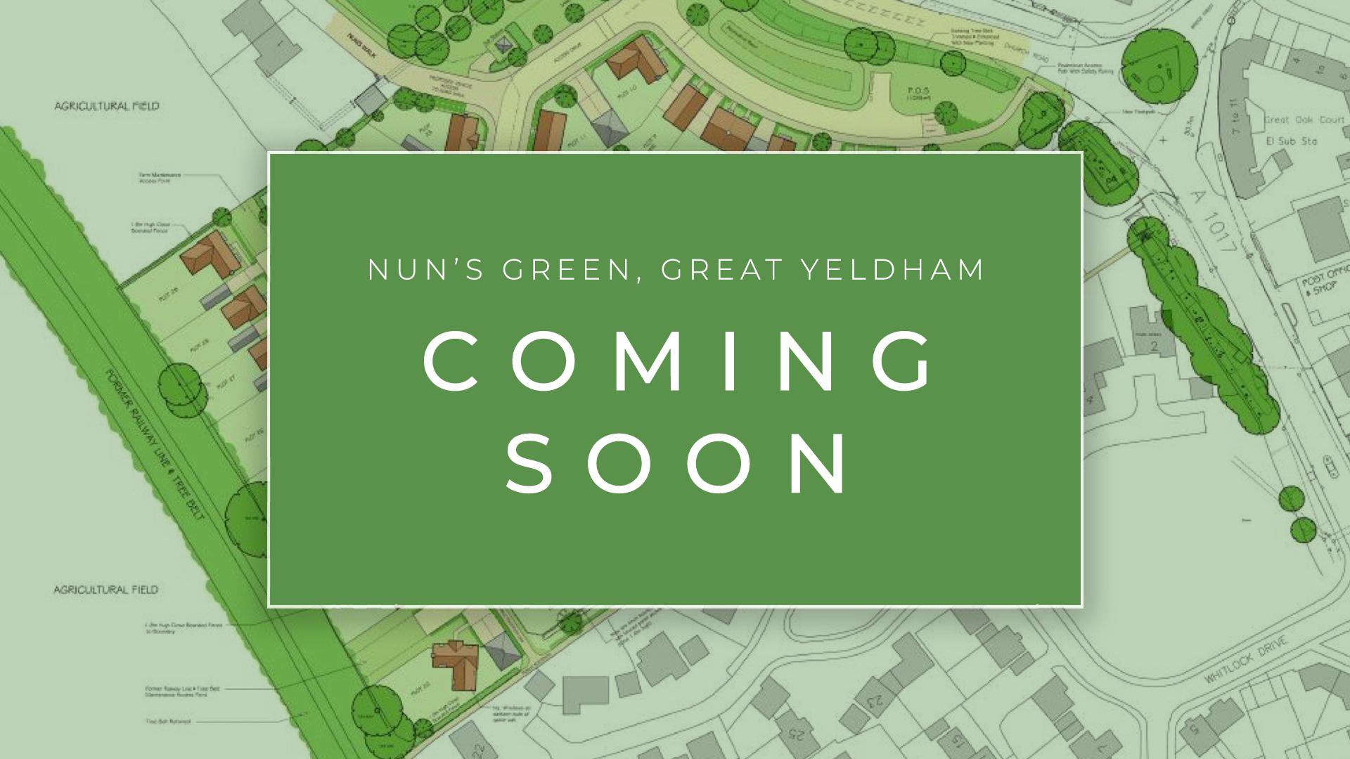 Nun's Green