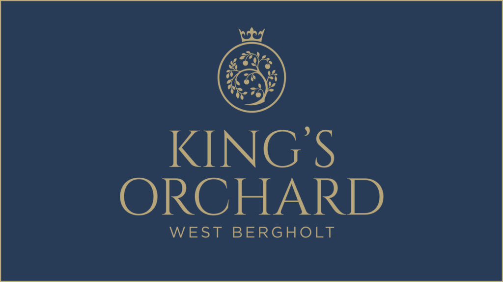 Coming Soon - Kings Orchard, West Bergholt, CO6 3JG