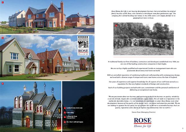 Rose Welcome Brochure 2021